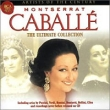 Montserrat Caballe The Ultimate Collection (2 CD) Серия: Artists Of The Century инфо 6631v.